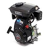 LIFAN 152 Benzinmotor 1.8kW (2.45PS) 4-Takt 15mm luftgekühlt 1 Zylinder Handstarter