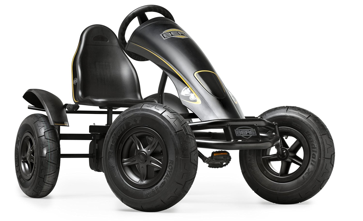 BERG GoKart Black Edition